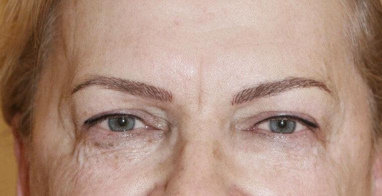makijaż permanentny brwi gabinet poznań